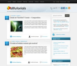AllTuts-WP-Blog-Free-Theme
