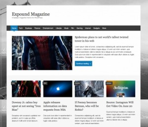 Expound-Responsive-Layout-Theme